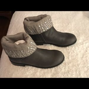 New Girl's Stuart  Weitzman Boot